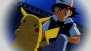 Pokemon- The Time Has Come (Pikachu's Goodbye)