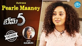 download lagu Team 5 Actress Pearle Maaney Exclusive Full Interview  gratis