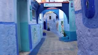 Chefchaouen - A Cidade Azul do Marrocos