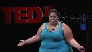 Living without shame: How we can empower ourselves | Whitney Thore | TEDxGreensboro