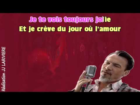 Florent Pagny - A Fait Des Nuits