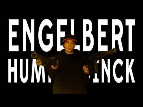 Term K - Engelbert Humperdinck (Produced by DRO)