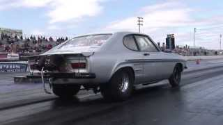 AUSSIE Racer Hits The STATES -vs- Murder Nova