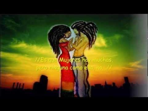 Zona Ganjah - Ninguna Como Ella (+ Letra) [DESPERTAR 2012] HD (Nueva Versión de Vídeo)