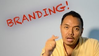 BRANDING - Belajar Marketing Lagi #1