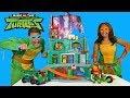 Rise of the Teenage Mutant Ninja Turtles Toy Challenge ! || Toy Review || Konas2002 thumbnail