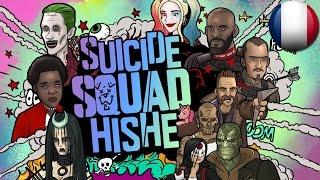 Comment Suicide Squad aurait dû finir