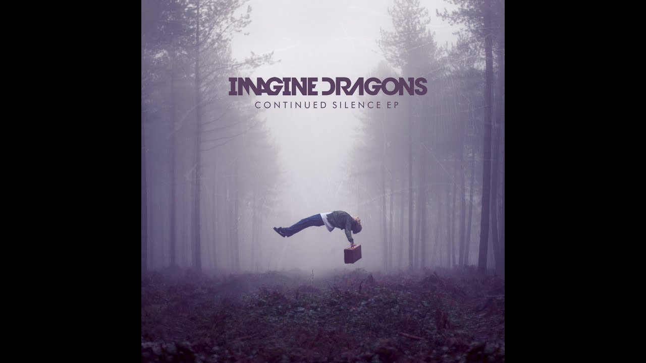 Imagine Dragon Radioactive