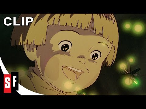 Grave Of The Fireflies: Studio Ghibli Fest 2018 - Fathom Events