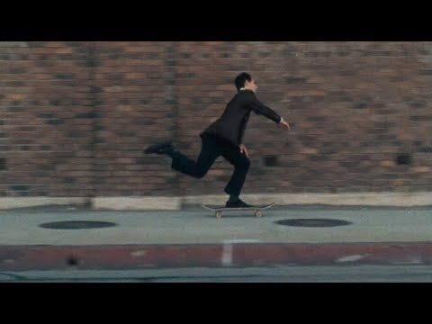 "Jim Greco's ""Jobs? Never!!"" Trailer"