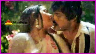 Nagu || Telugu Movie Back to Back Video Songs - Chiranjeevi,Radha