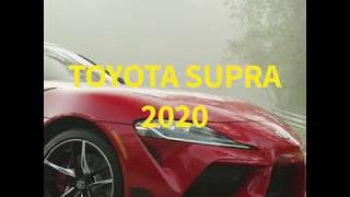 Estas son las claves del Toyota Supra 2020 | CAR AND DRIVER