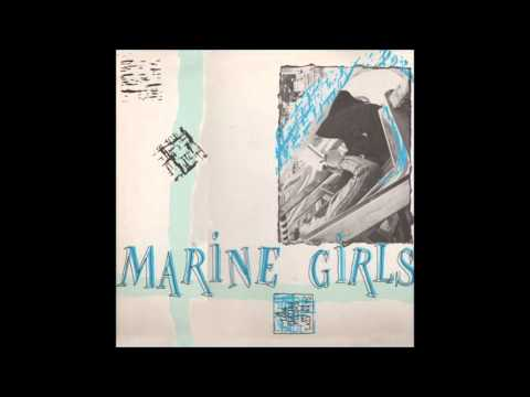Marine Girls - Falling Again