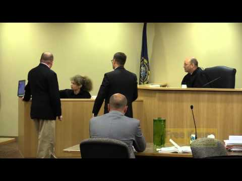 Rich Paul Vindicated On Weapons Charges: Vop Hearing 2014 07 24 video