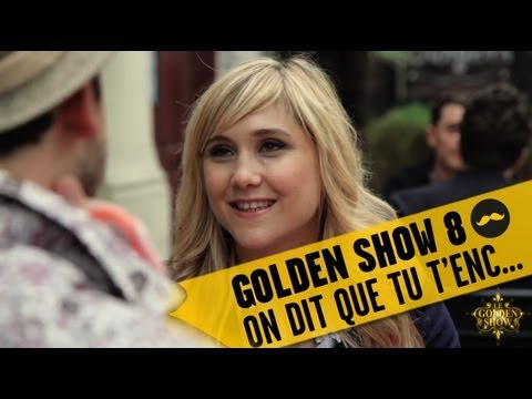 Golden Show - On Dit Que Tu T'enc... video