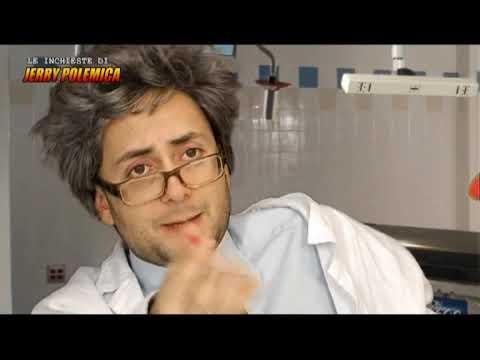 Maccio Capatonda - Jerry polemica - Matrimoni Misti