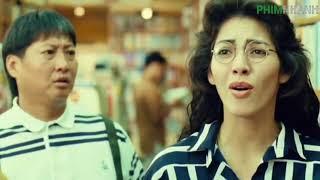 Phim hài Hồng Kim Bảo - Ngũ phúc tinh gặp ma - Thuyết minh