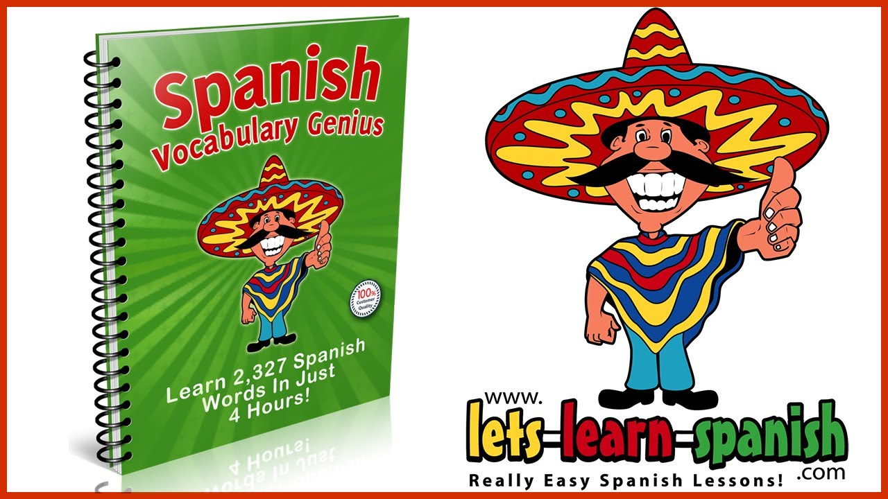 LEARN SPANISH FAST hoy - Learn Spanish Fast