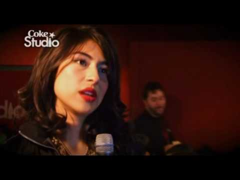 Meesha Shafi Message - Coke Studio Pakistan Season 3