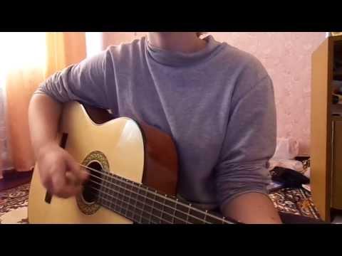 Что спеть под гитару на новый год