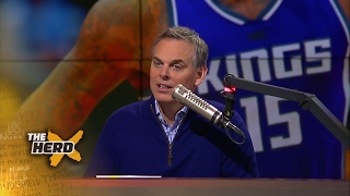 Download Best of The Herd with Colin Cowherd on FS1 | FEBRUARY 20 2017 | THE HERD 3Gp Mp4