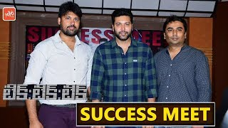 Tik Tik Tik Movie Success Meet | Jayam Ravi | Nivetha Pethuraj