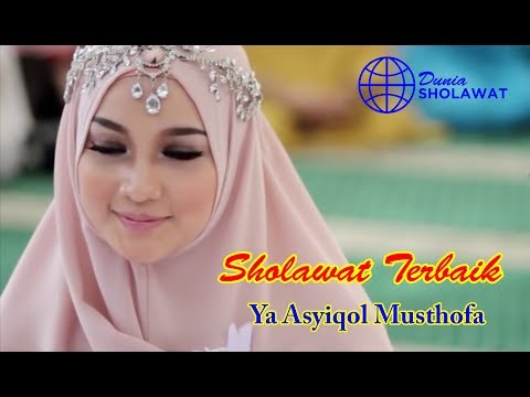 Ya Asyiqol Musthofa Versi NISA SABYAN, Wedding Clip