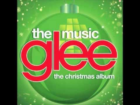 Glee Cast - Baby, It's Cold Outside (w  Lyrics) video