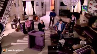 CID - Fridge Mein Laash - Episode 1074 - 10th May 2014