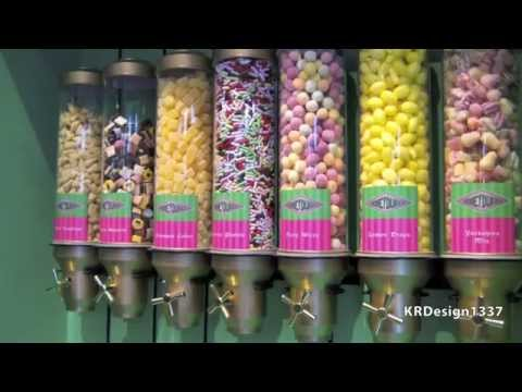 Wizarding World - HoneyDukes Candy Shop Merchandise - Chocolates
