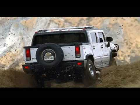 New Hummer Commercial