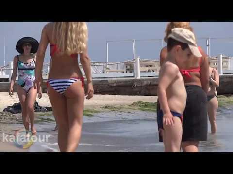 Ютуб видео секс на диком на пляже еще