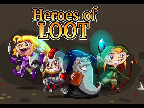 Download Heroes of Loot Free 1.4.2 for Android - Tom's Guide