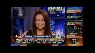 Carol Roth, Gerri Willis Monica Crowley Fox Business Girl Power Panel