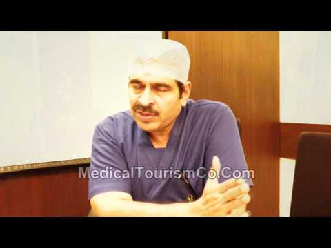 Stem Cell Therapy- Interview with Indian Surgeon