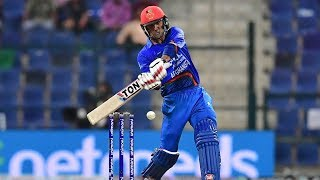 Cricbuzz LIVE: IND vs AFG, Super Four, Mid-innings show