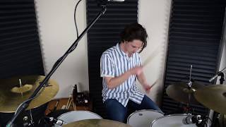 Stay A Little Longer - Brothers Osborne - Drum Cover - Cameron Simons
