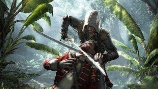 Смотреть прохождение игры assassins creed 4 black flag с карном