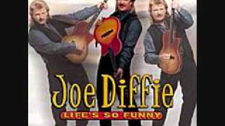 Watch Joe Diffie Back To The Cave video