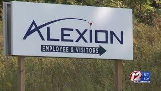 Alexion closing RI manufacturing facility, 250 losing jobs