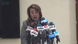 غادة والي تكشف موعد توزيع التغذية المدرسية