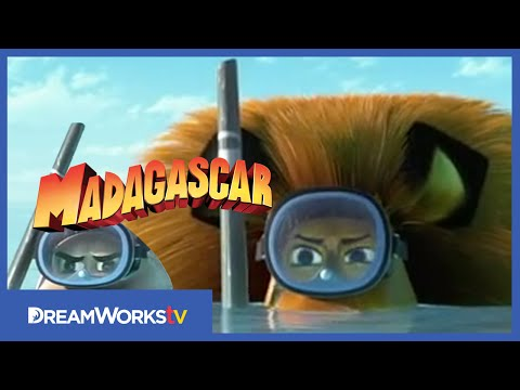 Madagascar 3: Europe's Most Wanted - Official Teaser Trailer