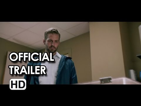 Hours Official Trailer #2 (2013) - Paul Walker Hurricane Katrina Movie HD