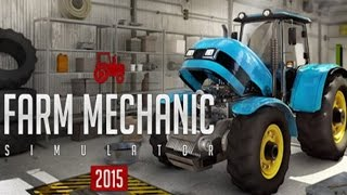 Farm Mechanic Simulator 2015 1