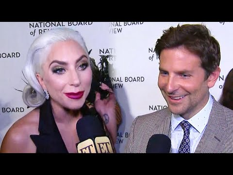 Lady Gaga Shares The Special Item She Gets To Keep From The Golden Globes (Exclusive)