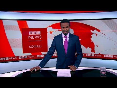 WARARKA TELEFISHINKA BBC SOMALI 07.11.2018 thumbnail