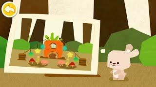 Baby Panda's Pet House Design Gameplay | BabyBus Kids Games #19