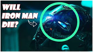 Avengers End Game Fan Theory: What will happen to Iron man?
