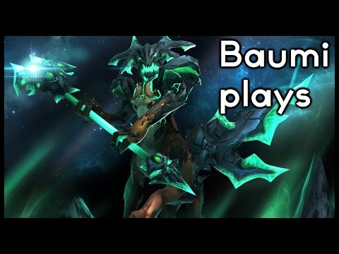 Dota 2 | EVERYBODY GETS BULLSHIT GAMES!! | Baumi plays Outworld Devourer