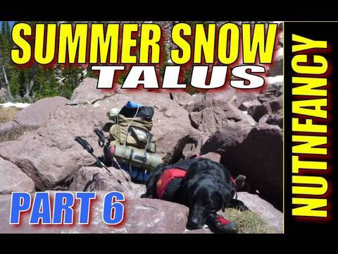TALUS by Nutnfancy ('Summer Snow' Actual Final Part)